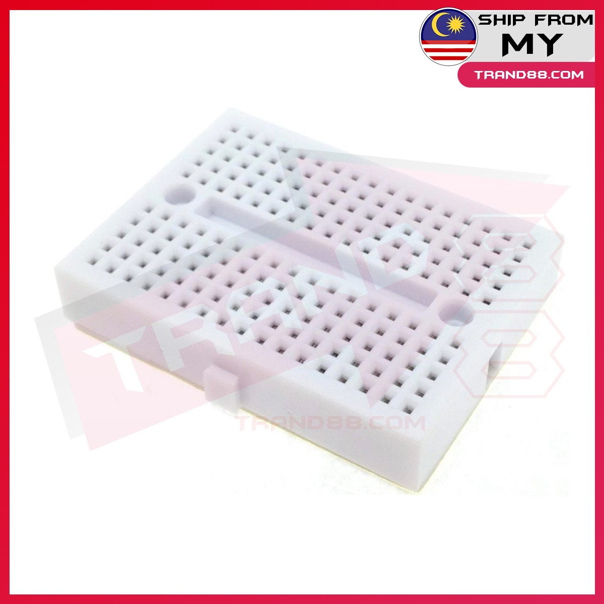 SYB-170 Linkable Mini Breadboard 170 Holes